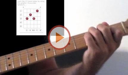 Lezione Chitarra Blues per principianti