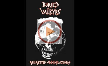 Band Emergenti Buried Valkyrs