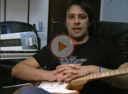 Video Metodo: come Suonare nello stile di David Gilmour