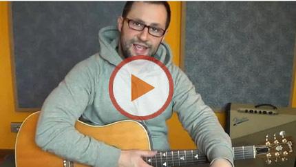 Il Canzoniere: come affrontarlo con la chitarra