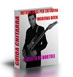 Metodo di base per Chitarra moderna rock