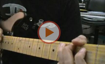David Gilmour: Il solo di TIME