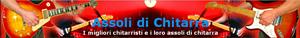 Nuova Newsletter di Assoli di Chitarra