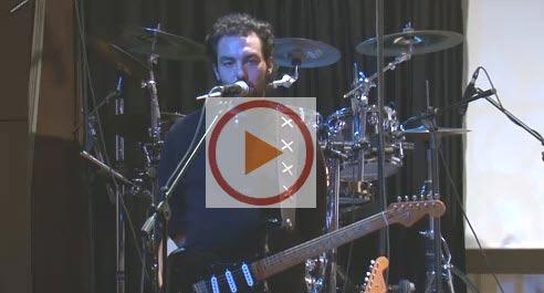Il sound di D.Gilmour: il Delay
