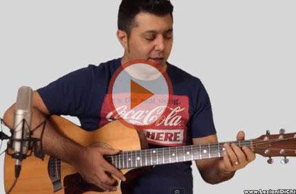 Sviluppare il proprio ritmo.. lezione di chitarra per principianti