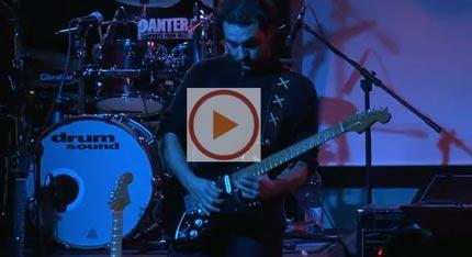 Gilmour sound