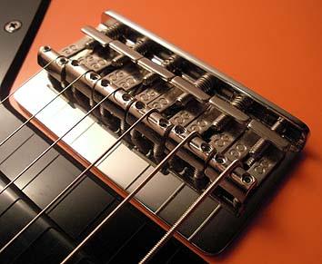 ponte Fender fisso