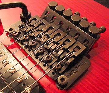 ponte Original Floyd Rose