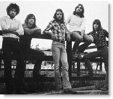Hotel California: assolo di chitarra spettacolare by Eagles