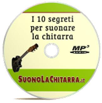 I 10 segreti utili per suonare la chitarra
