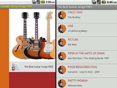 The Best Guitar Songs: un canzoniere con testi e accordi