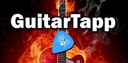 GuitarTapp Tabs & Accordi. App Android per Chitarristi