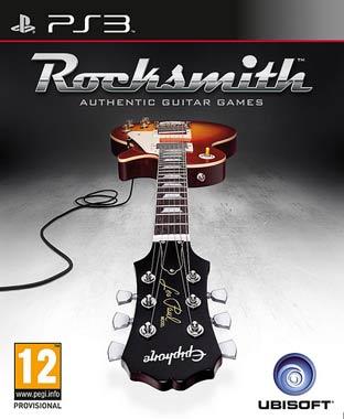 Rocksmith: il gioco per imparare a suonare la Chitarra