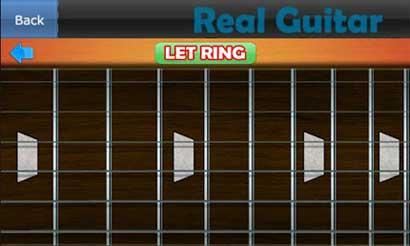 realguitar chitarra virtuale android