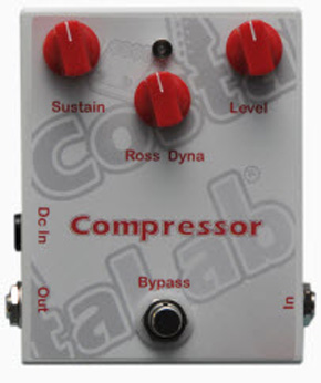 CostaLab Twin Compressor: compressione di GAS!