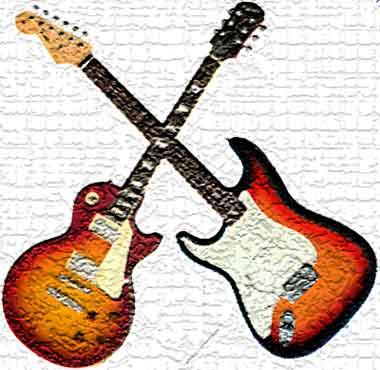Come scegliere una chitarra?