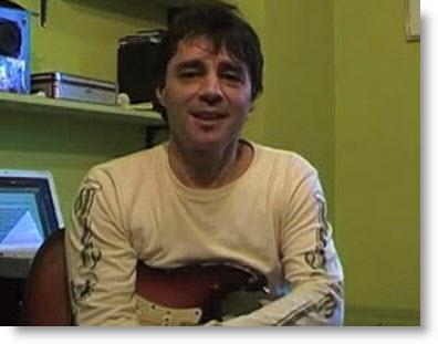 Lezioni di chitarra Blues con Alex Massari