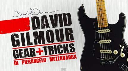Sound D.Gilmour: Compressore, Amplificatori e Overdrive