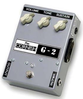 Il sound di David Gilmour G-2 PeteCornish