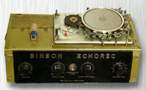 Binson Echorec