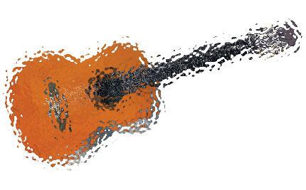 Il tremolo nella chitarra classica e flamenca
