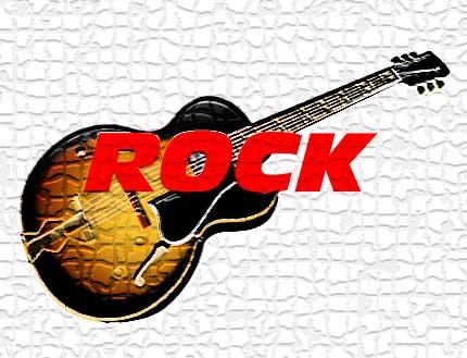 Il rock è nulla senza il controllo