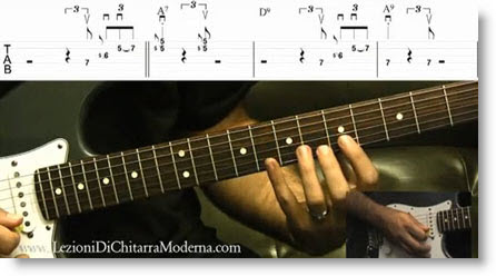 Improvvisare un Blues by Antonio Orrico