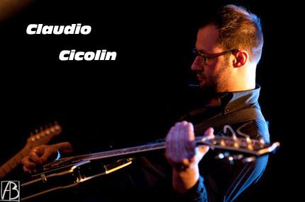 Lezioni di Claudio Cicolin