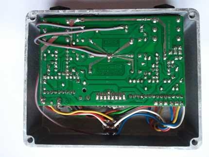 Circuito stampato T-drive