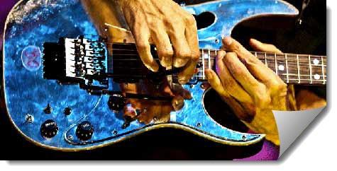 Vota il tuo chitarrista preferito su Chitarre
