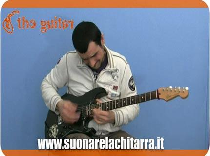 Improvvisazione: come concepire un assolo di chitarra