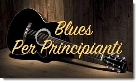 Blues per principianti (lezione sul giro di Do)