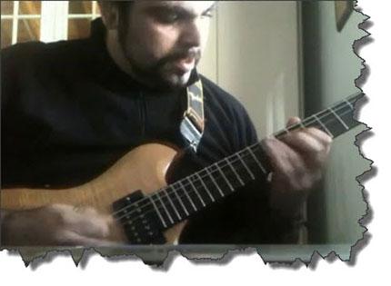 L'alchimista di Giuseppe Minutolo (Sez.Band Emergenti)