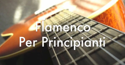 Flamenco e Blues