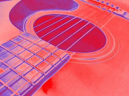 Tecnica Chitarra: Arpeggi di tre note (usando p-m-a)