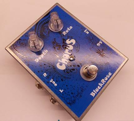 BlackRose pedals