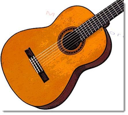 Lezione di chitarra: Lick su una corda