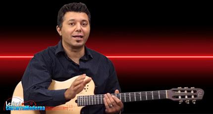 Sconto sui corsi di chitarra di Antonio Orrico