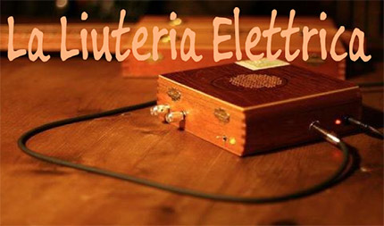 La Liuteria Elettrica