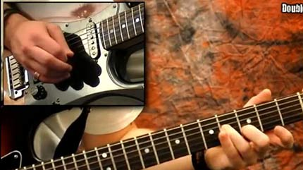 35 guitar licks con Tab ottima lezione di chitarra