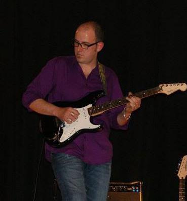 Lezioni di chitarra di Toni Ribaudo