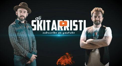 Gli skitarristi lezioni di chitarra